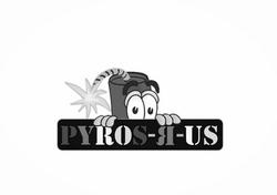 P-R-U Logo