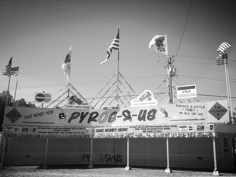 Pyros-R-Us