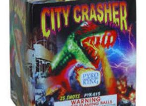 City Crasher