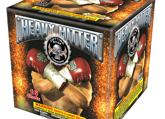 Heavy Hitter