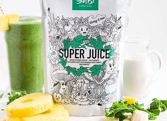 Subi Superfood - Natural