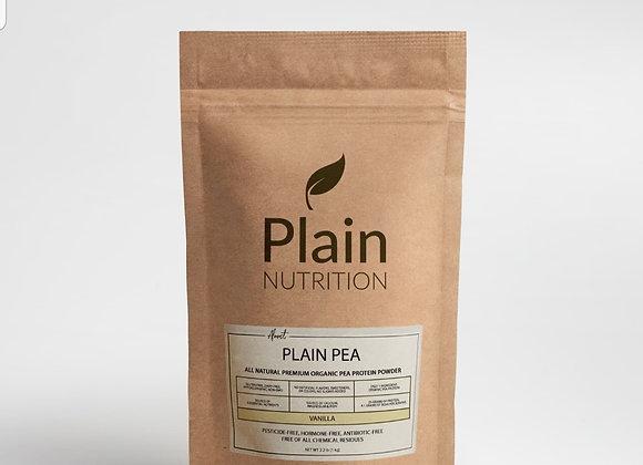 Almost Plain Pea Vanilla - 1kg(2.2lbs)