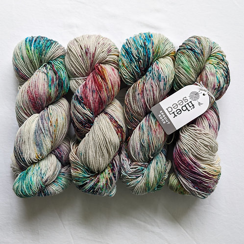 Festival of Lights | Sprout Sock (bag of 4)