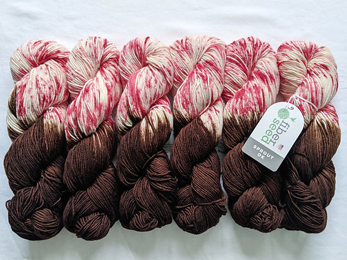 Hawthorne | Sprout DK (bag of 6)