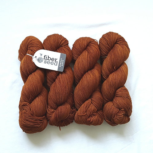 Ginger | Sprout Sock (bag of 4)