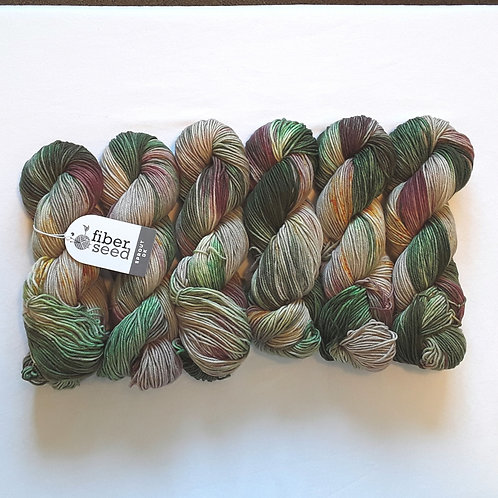 Meadow Whispers | Sprout DK (bag of 6)