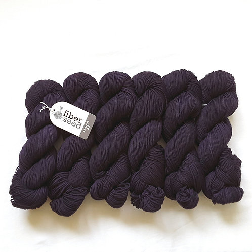 Aubergine | Sprout DK (bag of 6)