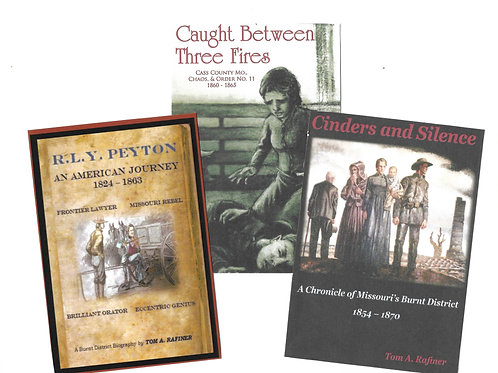 All Three Histories!