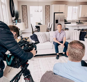 What it's like buying a home right now. Channel 2 News Feature