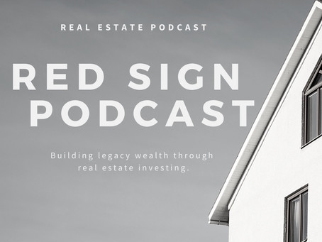 Red Sign Podcast