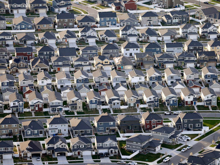 Utah Housing Market Starting to 'Normalize' but Remains Competitive