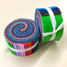 Multi Colour Jelly Roll