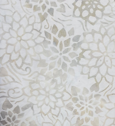 Big Blooms in Neutral - Anthology