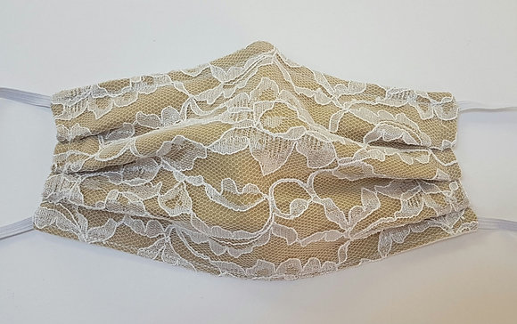 Lace (see pictures for other options)
