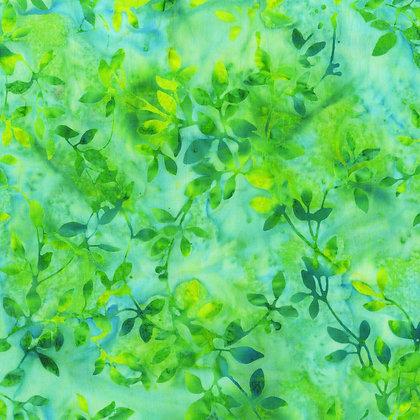 Path of Flowers Geko