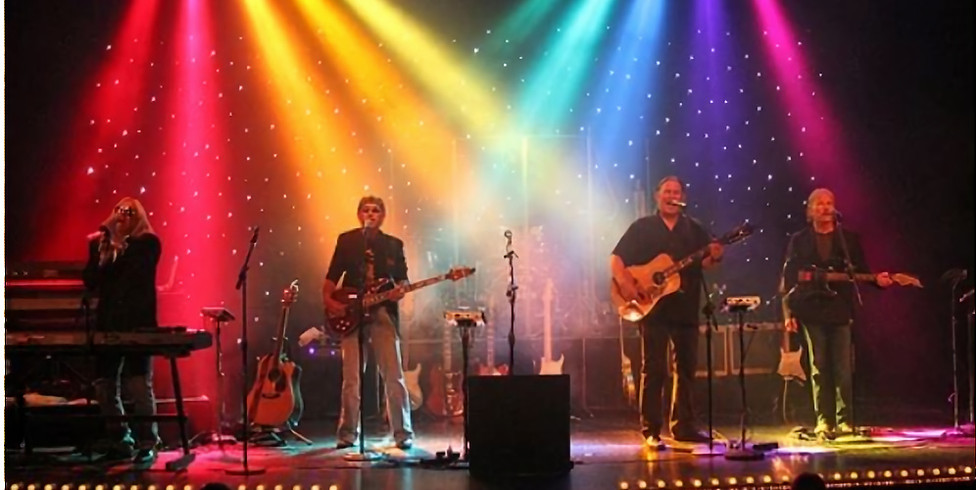Boys of Summer - Eagles Tribute Band