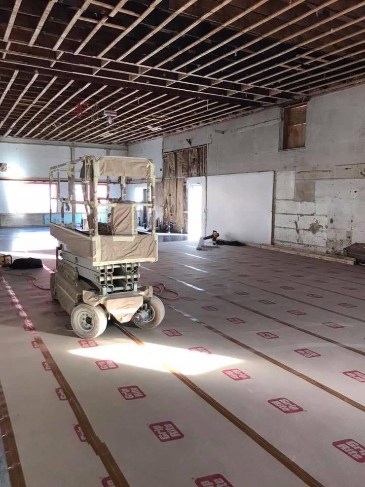 Renovation 5
