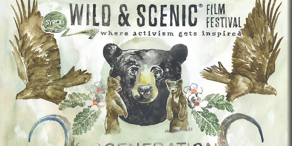 Wild & Scenic Virtual Film Festival