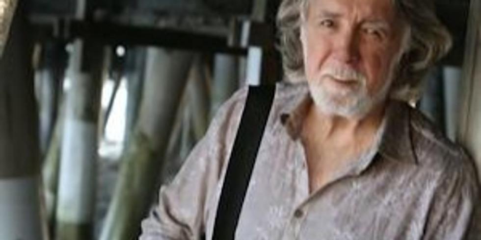 John McEuen in Concert