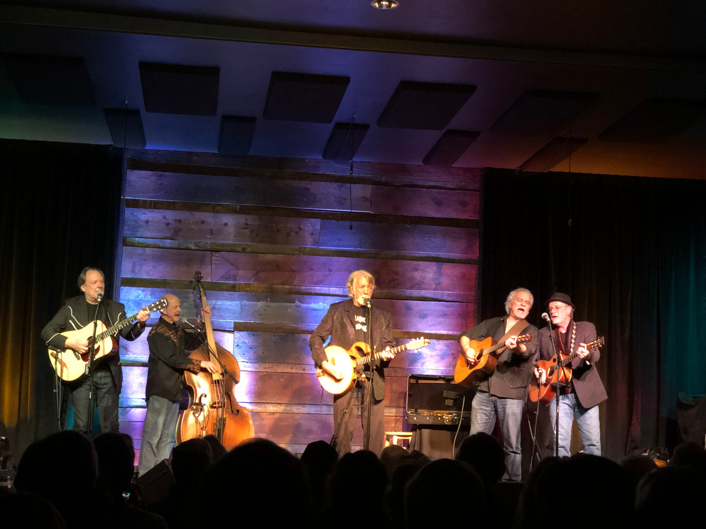 John McEuen & The String Wizzards