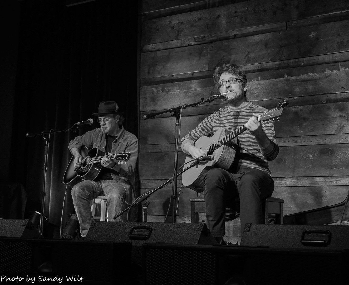 David Starr & Nathan McEuen