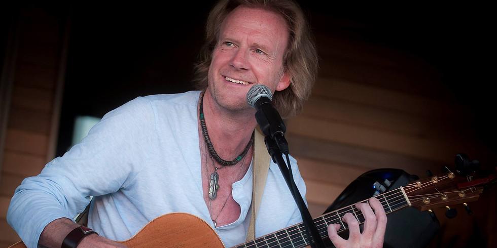 Rupert Wates In Concert