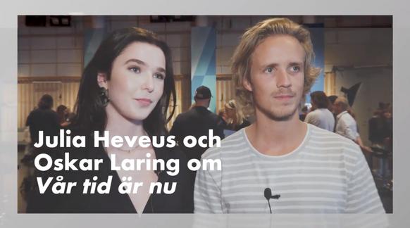 Intervju Elle