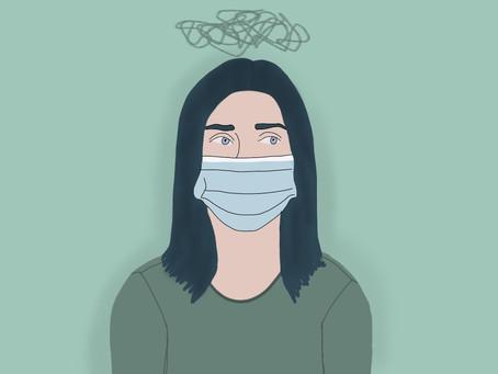 Pandemiens psykiske hangover