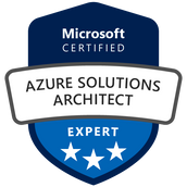 azure solutions architect expert