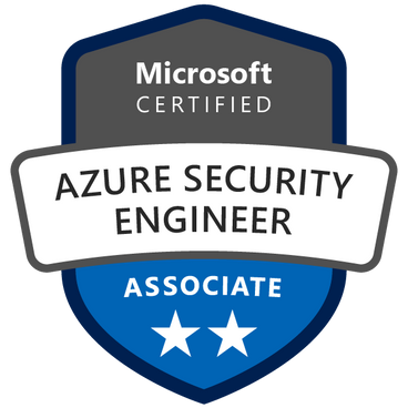 azure security engineer associate