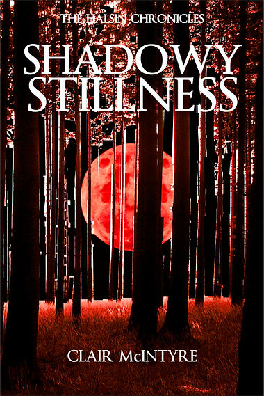 Cover of Shadowy Stillness
