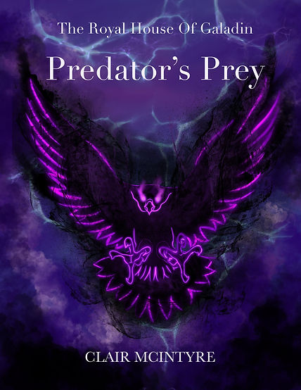 Cover of Predator's Prey