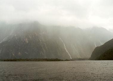 Vanishing Isle