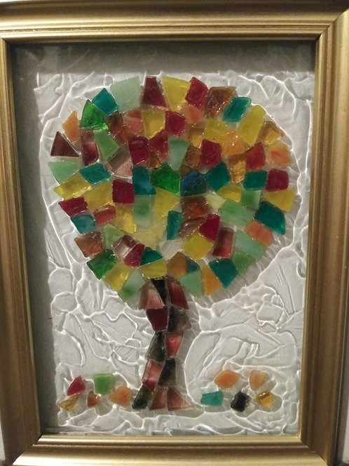 SOLD... Tree of Life