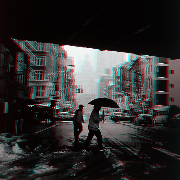 098_Z_UNDER CHINATOWN BRIDGE_ANAGLYPH.jp