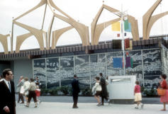 Christian Pavilion