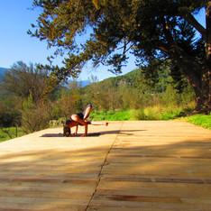 Yoga Retreat Olympos (Turkey)