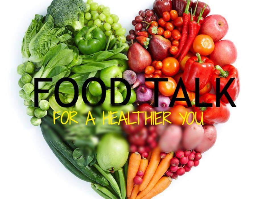 Superfoods Talk