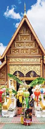 Exotic Thailand Tours & Activities