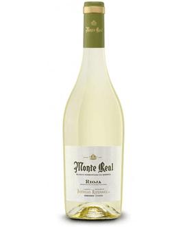 Monte Real White Rioja 2019