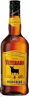 Veterano Brandy 1ltr