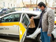 «Яндекс» попросил Собянина бесплатно привить от COVID таксистов-мигрантов