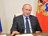 В России появится закон о «недружественных» действиях иностранных государств