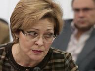 Ольга Кириллова: два миллиона нарушителей миграционного режима не вернутся в Россию