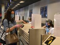 Госдума увеличивает срок действия частных виз для близких родственников россиян
