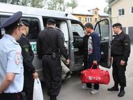 ФСИН наделили правом признавать нежелательным пребывание иностранцев в РФ