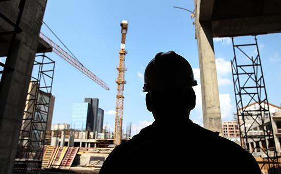 Минтруд предложил ограничить долю иностранных работников на стройках