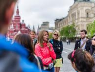 Путин утвердил обязательную аттестацию гидов и запрет иностранцам вести экскурсии