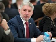 В Госдуму внесен проект об исправительных работах на срок до одного года за фиктивную регистрацию ми