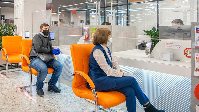 Консульская легализация документов теперь доступна во всех флагманских офисах «Мои документы» Москвы